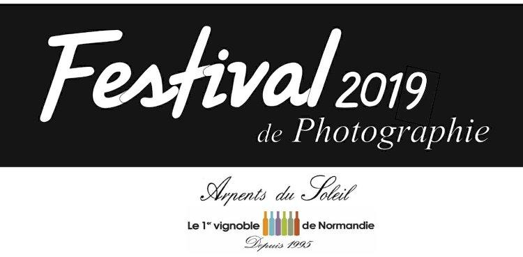 """2è Festival de Photographie """"Les Arpents du Soleil"""" 2019"""