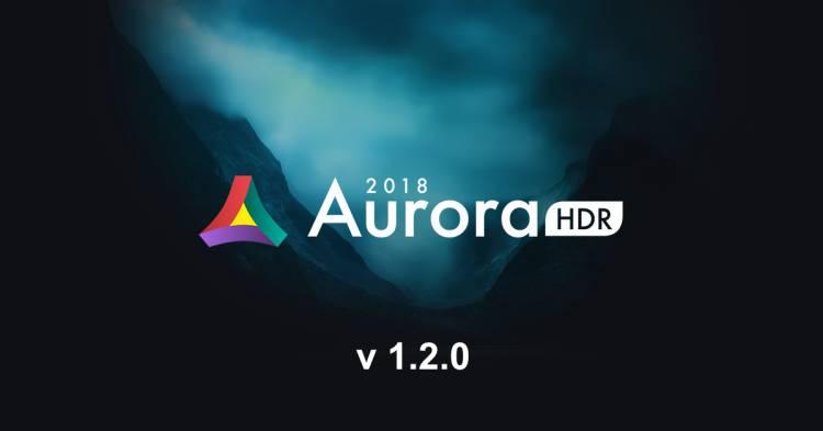 Offre promotionnelle Aurora HDR 2018 prolongée